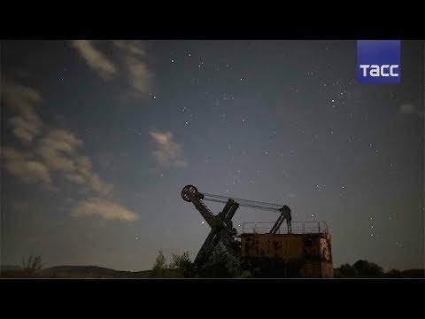 Звездопад Персеиды 2017 в России — когда будет виден