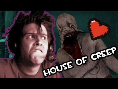 descargar house of creep 3 amnesia