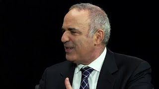 Garry Kasparov on Dictators and Democracies