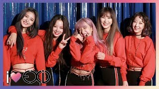 [EXID] Dissing Each Other   Heartlessly Honest And Sassy
