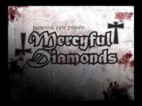 Mercyful Fate - Holy Water