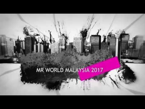 BTS MR WORLD MALAYSIA FINAL