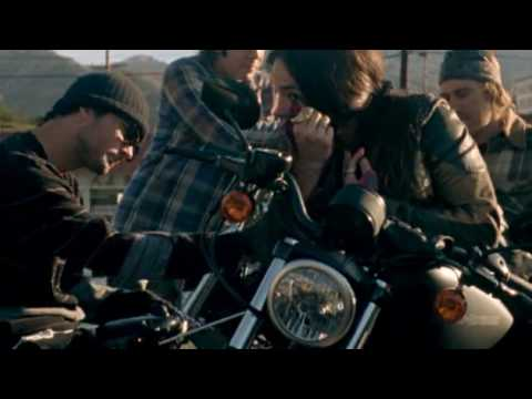 Harley-Davidson Sportster forty-eight Video