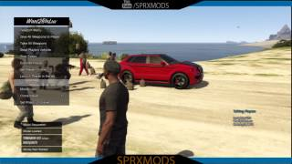 Grand Theft Auto V - Modded Lobby Reactions Ep. 1