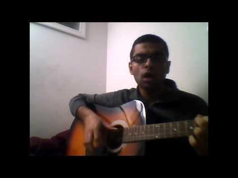 Boondein (Silk Route) - Guitar Cover - Nikhil Grover