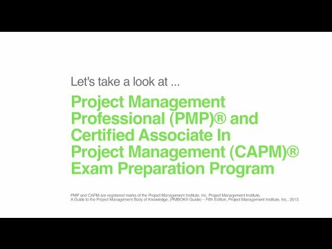 certified associate project management Hi there karen carter, student success coordinator and newly-certified capm, here for those of you who are unfamiliar with the capm certification, this is the certification one can earn if they do not have quite enough project management experience required for the pmp exam you can sit for the capm.