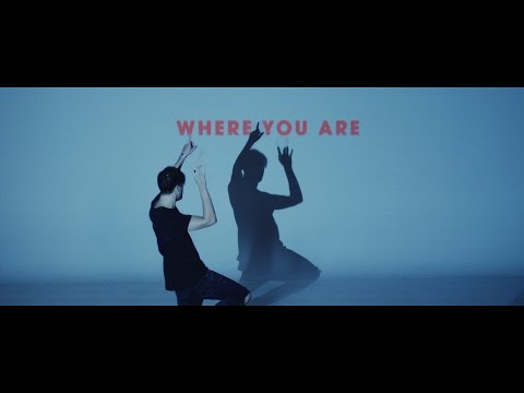 Hillsong Young And Free - Where You Are