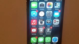 iPhone 4 iOS 7.1 Beta 2 Review