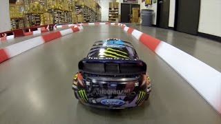 Download Song GoPro: RC Tribute to Ken Block's Gymkhana Free StafaMp3