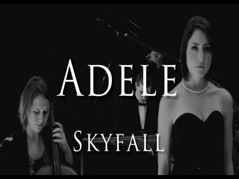 Adele - Skyfall (Evan Duffy Piano Cover)