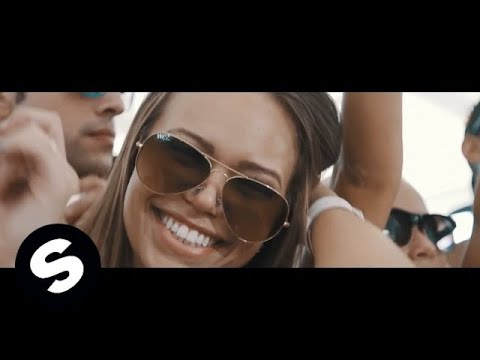 Spinnin' Sessions Miami 2015 - Official Trailer #2 (March 25, 2015)