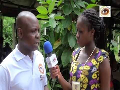 Touristswatch with Charles Buabin,Ghana Tourism Authority