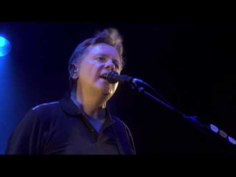 New Order - Your Silent Face [Live in Glasgow]