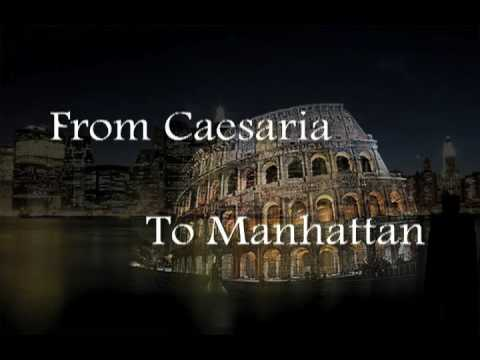 Yaakov Shwekey From Caesaria To Manhattan