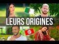 LES VRAIES ORIGINES DES CANDIDATS DE TV RÉALITÉ 2