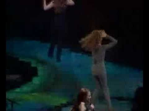 Celine Dion & Diana King - Treat Her Like A Lady video