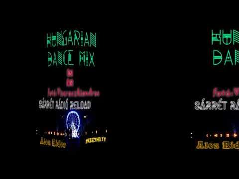 Hungarian Dance mix 9