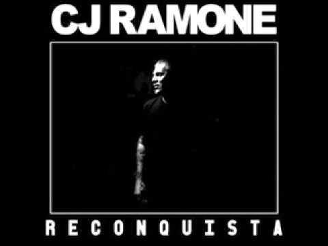 Cj Ramone - What We Gonna Do Now