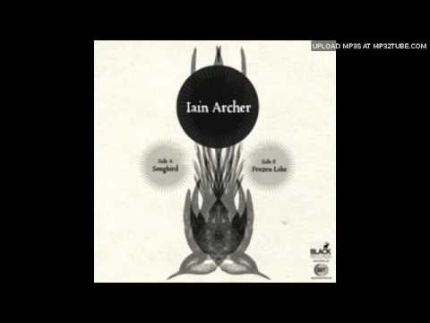 Iain Archer - Frozen Lake