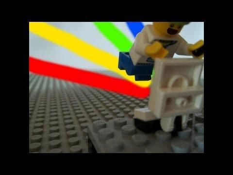Lego Asdf Movie - 4 - (german deutsch) video