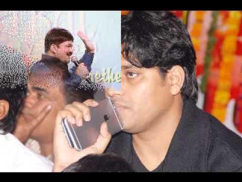 Imran Pratapgarhi Latest Mushaira 8.11.2014 video