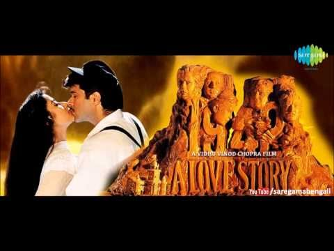 Raag Na Karo To Tomake Boli | Bengali Film Song | 1942 A Love Story | Kumar Sanu video