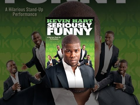 Kevin Hart - Seriously Funny video