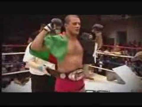 Afghan champion