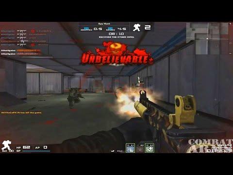 Combat Arms Top 5 Plays - Week 143!