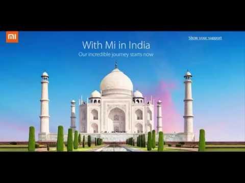 Buying MI phone in MI.com vs Amazon.in (Redmi Note 3)