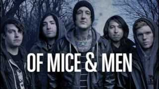 Watch Of Mice & Men Let Live video