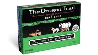 Oregon Trail Playthrough