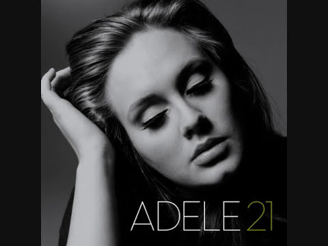 Adele - Someone Like You Album Version