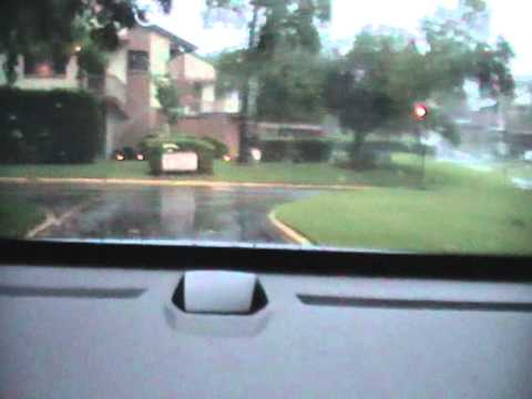 UPDATE 2-TROPICAL STORM DEBBY RAINS MISERY ON FLOODED FLORIDA ...