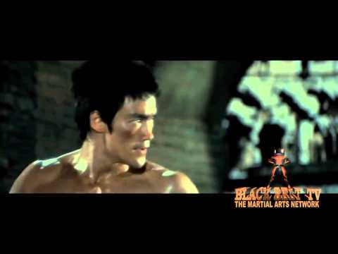 BLACK BELT TV / THE MARTIAL ARTS NETWORK Presents BRUCE LEE vs BRUCE LEE