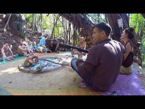 #12 Индия 2018. Нарко Баньян. Рыбный рынок. Обзор пляжей. ГОА | GOA