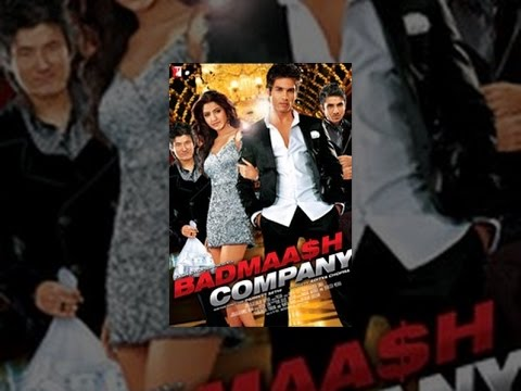 Badmaash Company video