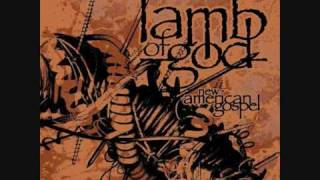 Watch Lamb Of God A Warning video