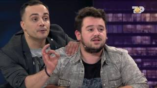 Pa Limit, 15 Janar 2017, Pjesa 4 - Top Channel Albania - Entertainment Show