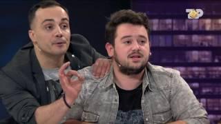 Pa Limit, 15 Janar 2017, Pjesa 4 - Top Channel Albania - Entertainment Show
