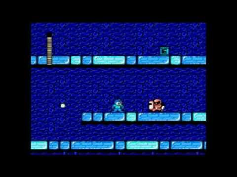 Mega Man 2 - Let