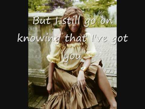 Beyonce knowles-Ave Maria lyrics
