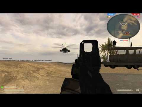 Battlefield 2 3DSound (CMSS 3D + EAX on BF2 SkynetMod)