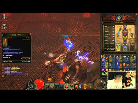 Now Playing: Diablo III 1.0.4 Patch Part 2