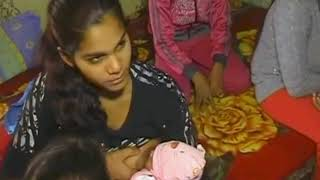 New Born Baby - Baby care and feeding - How to feed a baby - Mom and baby tutorial videos: 259