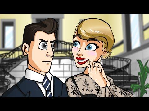 Taylor Swift - Blank Space (cartoon Parody) video