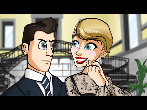 Taylor Swift - Blank Space CARTOON PARODY