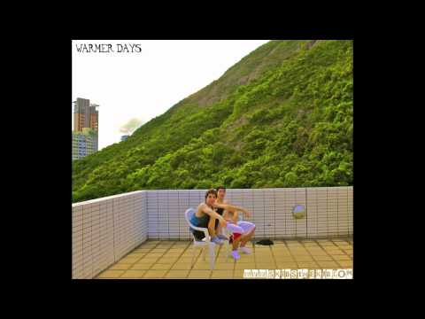 SkiBs - Warmer Days (Prod. Rob Fel)