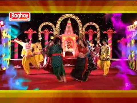 Khel khel re bhawani ma-Gujrati Religious Devi Maa Special Video...