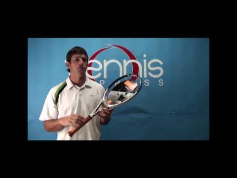 Head Youtek Speed Pro Tennis Racket- Tennis Express Racket Reviews